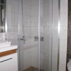 Отель Blue Shine ванная фото 2