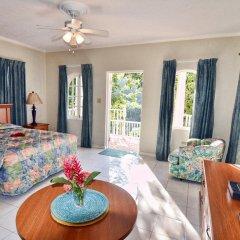 Отель Tropical Lagoon Resort 3* Стандартный номер с различными типами кроватей фото 6