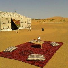 Отель Night Desert Camp Марокко, Мерзуга - отзывы, цены и фото номеров - забронировать отель Night Desert Camp онлайн спа