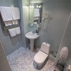 Гостиница Мармара 3* Улучшенный номер с различными типами кроватей фото 7