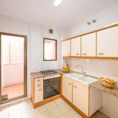 Апарт-отель Bertran 3* Апартаменты с различными типами кроватей фото 46