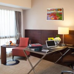 Отель Somerset Grand Hanoi удобства в номере
