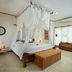 Отель Atta Kamaya Resort and Villas 4* Вилла с различными типами кроватей