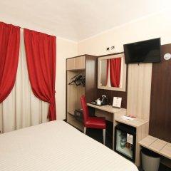 Hotel Urbani 3* Стандартный номер с различными типами кроватей фото 5
