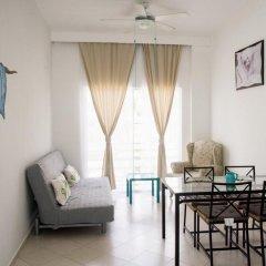 Отель Art Villa Dominicana Доминикана, Пунта Кана - отзывы, цены и фото номеров - забронировать отель Art Villa Dominicana онлайн комната для гостей фото 3