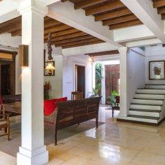 Отель Villa Om Bali комната для гостей фото 5