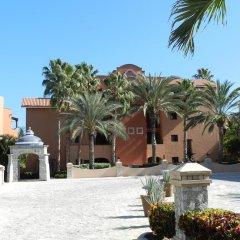 Отель Condominios Coral Мексика, Сан-Хосе-дель-Кабо - отзывы, цены и фото номеров - забронировать отель Condominios Coral онлайн фото 6