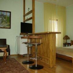 Гостиница Пруссия Улучшенный номер с двуспальной кроватью фото 16