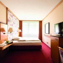 Living Hotel am Deutschen Museum by Derag 3* Номер категории Эконом с различными типами кроватей