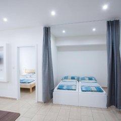Апартаменты Apartment Kopečná Брно комната для гостей фото 3