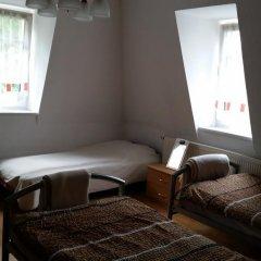 Отель Karin Германия, Дрезден - отзывы, цены и фото номеров - забронировать отель Karin онлайн комната для гостей фото 4