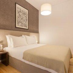 Отель Feels Like Home Rossio Prime Suites 4* Стандартный номер фото 4