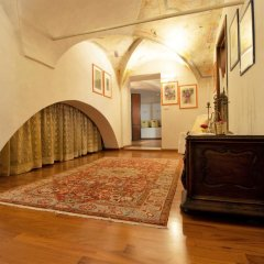 Отель Relais Divo Laurentio al Duomo Генуя интерьер отеля фото 2