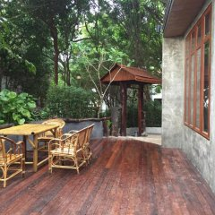 Отель Dusit Buncha Resort Koh Tao 3* Стандартный номер с 2 отдельными кроватями фото 5
