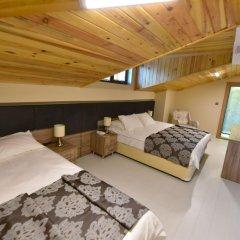 Dora Hotel 3* Номер Делюкс с различными типами кроватей фото 9