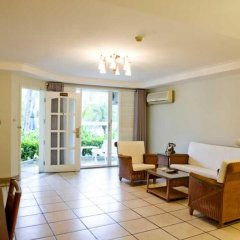 Отель Palm Beach Resort&Spa Sanya интерьер отеля