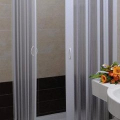 Отель Akiris Нова-Сири ванная