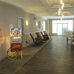 Отель Days Inn & Suites by Wyndham Brooks детские мероприятия