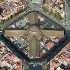 Отель Hostal Plaza Goya Bcn Барселона помещение для мероприятий фото 2
