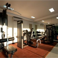 Отель Kacha Resort and Spa Koh Chang фитнесс-зал фото 4