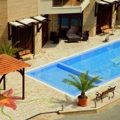 Отель Millennium ApartHotel Болгария, Свети Влас - отзывы, цены и фото номеров - забронировать отель Millennium ApartHotel онлайн бассейн