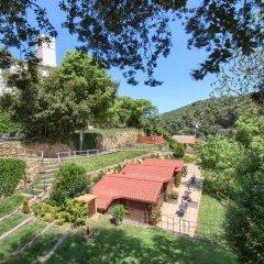 Hotel El Convent de Begur фото 11