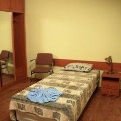 Гостиница Pale Стандартный номер разные типы кроватей фото 16