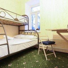 Гостиница Винтерфелл на Таганской площади Улучшенный номер фото 2