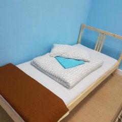Хостел Айпроспали Номер Эконом с 2 отдельными кроватями фото 7