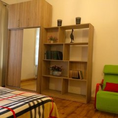 Апартаменты Lika Apartments комната для гостей фото 3