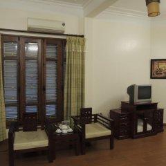 Mai Villa - Mai Phuong Hotel 2 Стандартный номер с различными типами кроватей фото 3