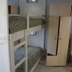 Гостиница Посадский 3* Кровать в женском общем номере с двухъярусными кроватями фото 50