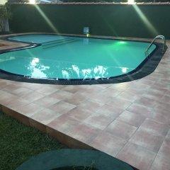 Отель Namo Villa Шри-Ланка, Бентота - отзывы, цены и фото номеров - забронировать отель Namo Villa онлайн бассейн