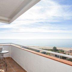 Отель Pestana Alvor Atlântico Residences 3* Улучшенная студия с различными типами кроватей фото 5