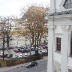 Отель Appartement City Австрия, Зальцбург - отзывы, цены и фото номеров - забронировать отель Appartement City онлайн