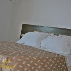 Regina Hotel 3* Стандартный номер с двуспальной кроватью фото 5