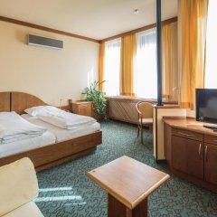 Hotel Eitljorg 4* Стандартный номер фото 8