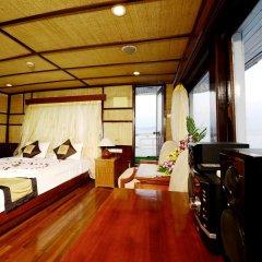 Отель Imperial Classic Cruise Halong комната для гостей фото 2