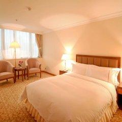 Отель China Mayors Plaza 4* Номер Бизнес с различными типами кроватей фото 8