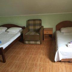 Отель Уютный Причал 2* Номер Комфорт фото 6