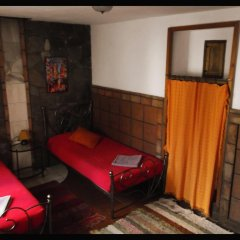 Отель Fundalucia 2* Стандартный номер с различными типами кроватей фото 5
