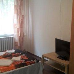 Отель Judit Apartmanok Студия с различными типами кроватей фото 4