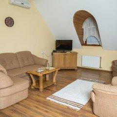 Гостиница Bogolvar Eco Resort & Spa 3* Люкс с различными типами кроватей фото 2