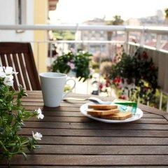 Отель Casa Vinci Сиракуза балкон