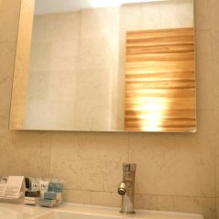 Eurostars Hotel Saint John 4* Стандартный номер с различными типами кроватей фото 11