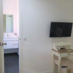 Отель Lisbon Terrace Suites - Guest House фото 3
