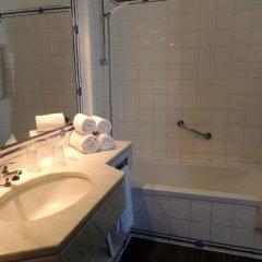 Almar Hotel Apartamento ванная фото 3