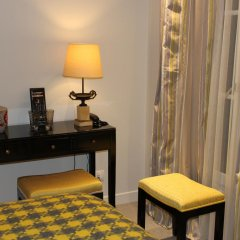 My Home in Paris Hotel 4* Стандартный номер с различными типами кроватей фото 13