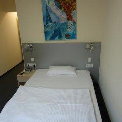 Hotel Münchner Hof 3* Стандартный номер с различными типами кроватей фото 6
