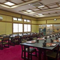 Отель Nikko Tokanso Никко помещение для мероприятий фото 2